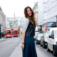 Andrea Kristina, presenter