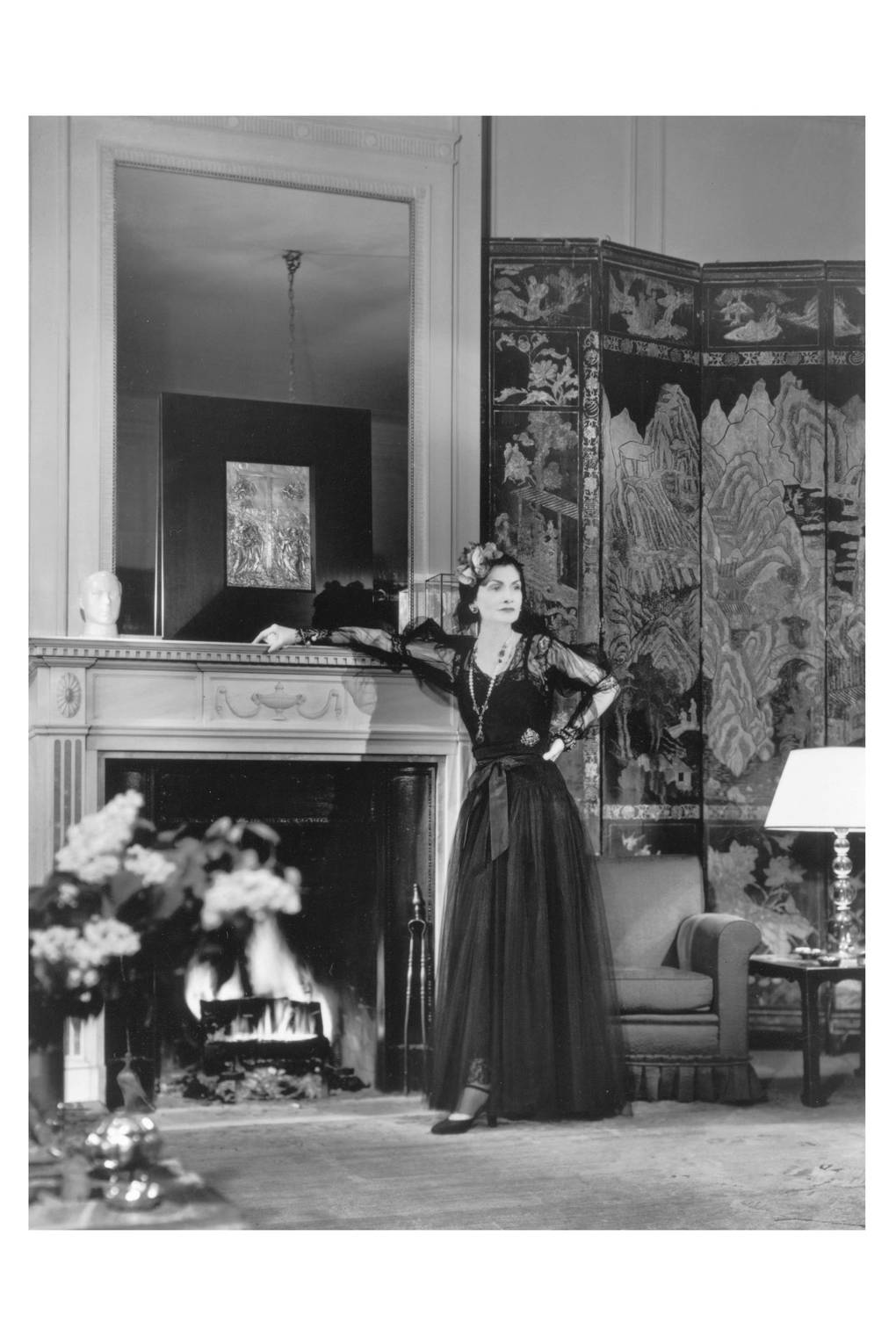 Best Coco Chanel Quotes Facts Biography Voguecom Uk British