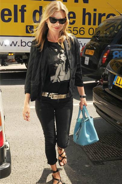 London – July 29 2014