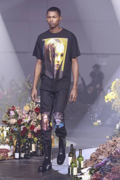 <b>Autumn</b>/<b>Winter</b> 2018 Menswear   British Vogue