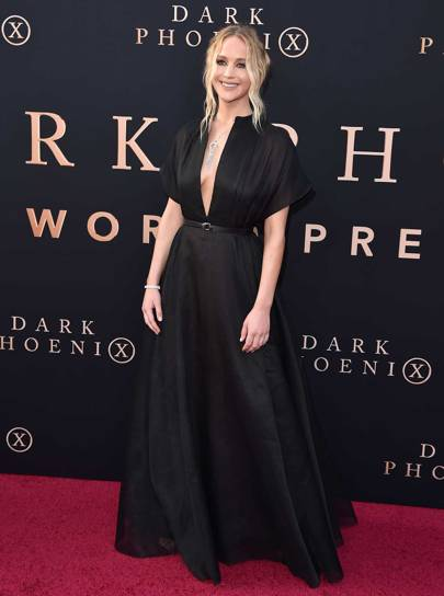 """The """"Dark Phoenix"""" Premiere, Los Angeles - June 4 2019"""