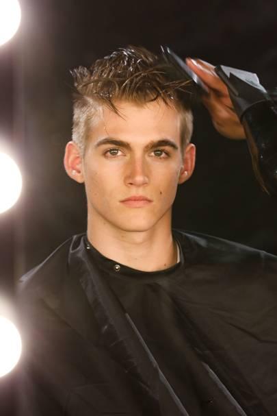 Presley Gerber, 18