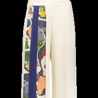 The Asymmetric Trouser