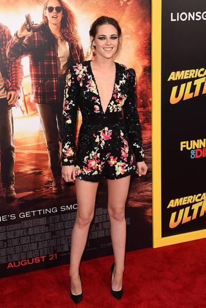 American Ultra premiere, LA - August 18 2015