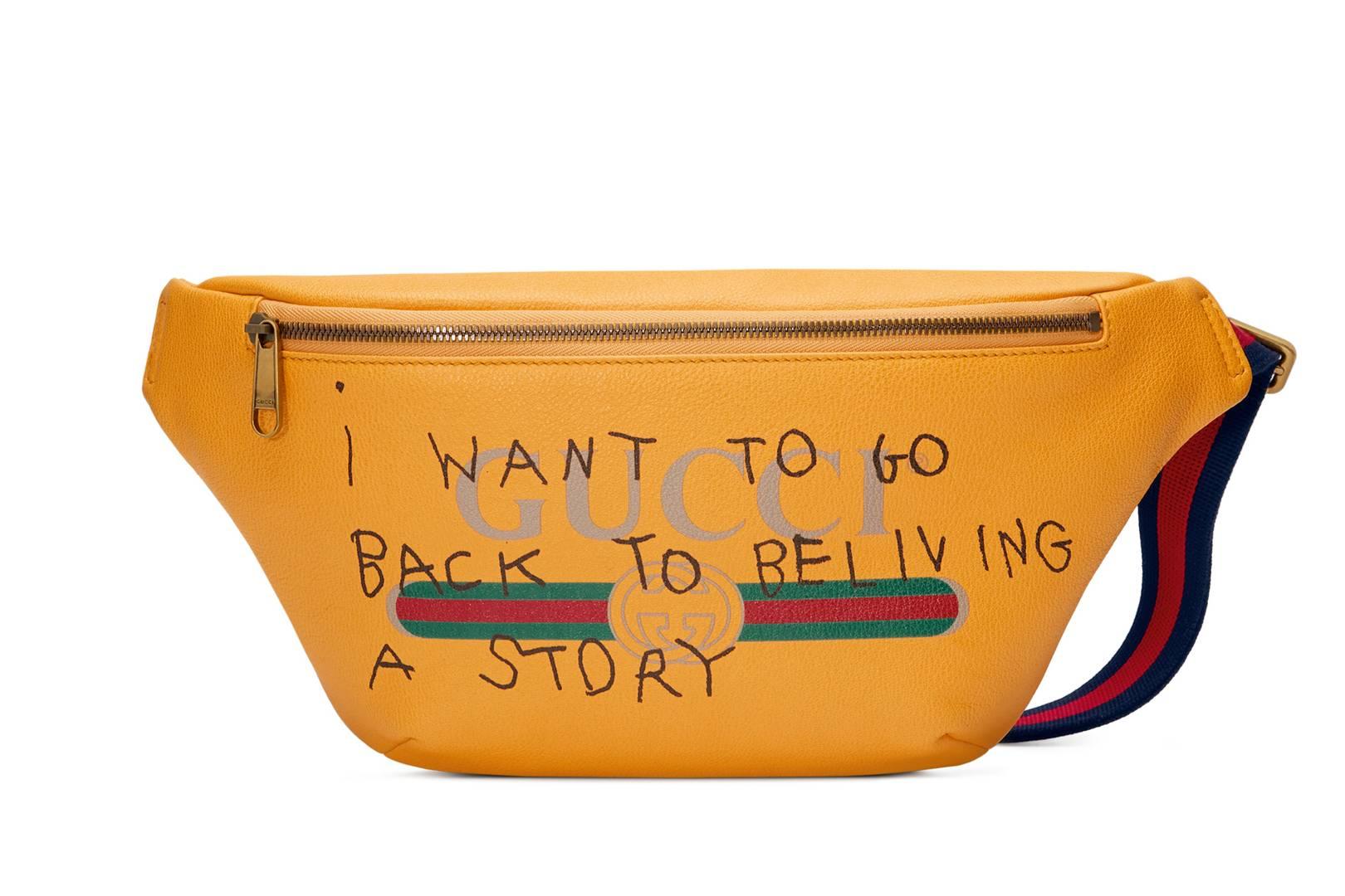 10a84e485 Handbag History: 13 Art and Fashion Collaborations You Must Know | British  Vogue