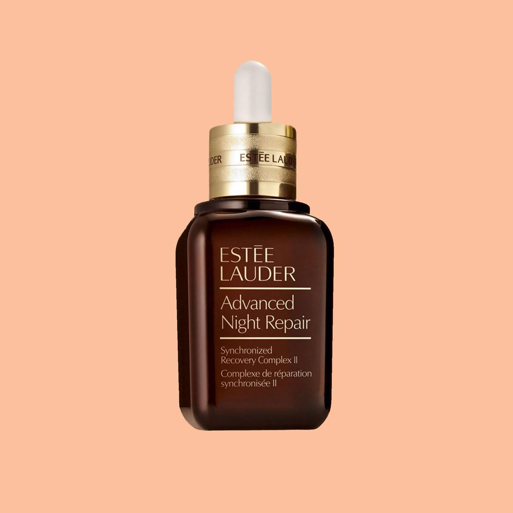 Estée Lauder Advanced Night Repair Review | British Vogue