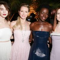 Calvin Klein Collection Celebrate Women In Film – May 15 2014