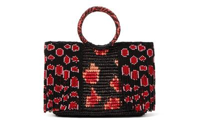 Sensi Studio: bead-embellished bag
