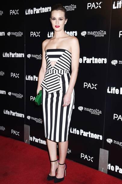 Life Partners premiere, LA – November 18 2014