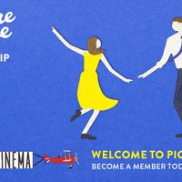 Cinema Membership