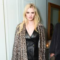 Frame Denim x Lara Stone dinner, Paris – March 5 2016