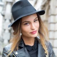 Isobel Canete, model