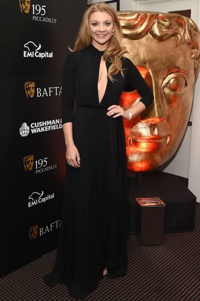 BAFTA Fundraising Gala Dinner, London – February 5 2015