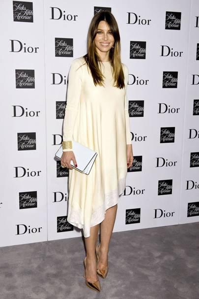 Dior and Saks dinner - September 6 2013