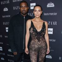Harper's Bazaar ICONS party - September 9 2016