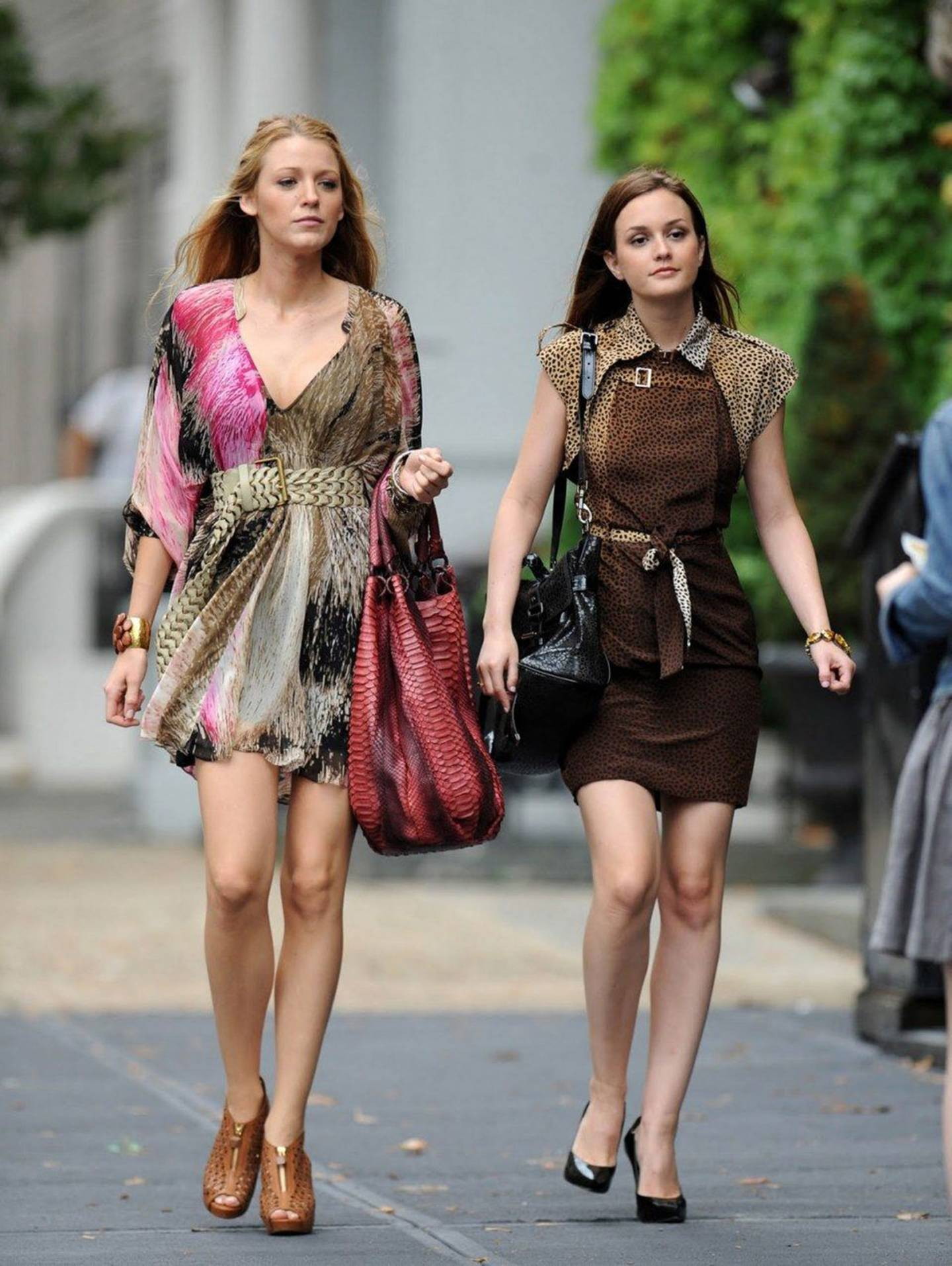 The Gossip Girl Guide To New York City British Vogue