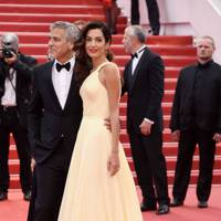 Cannes Film Festival – May 22 2017