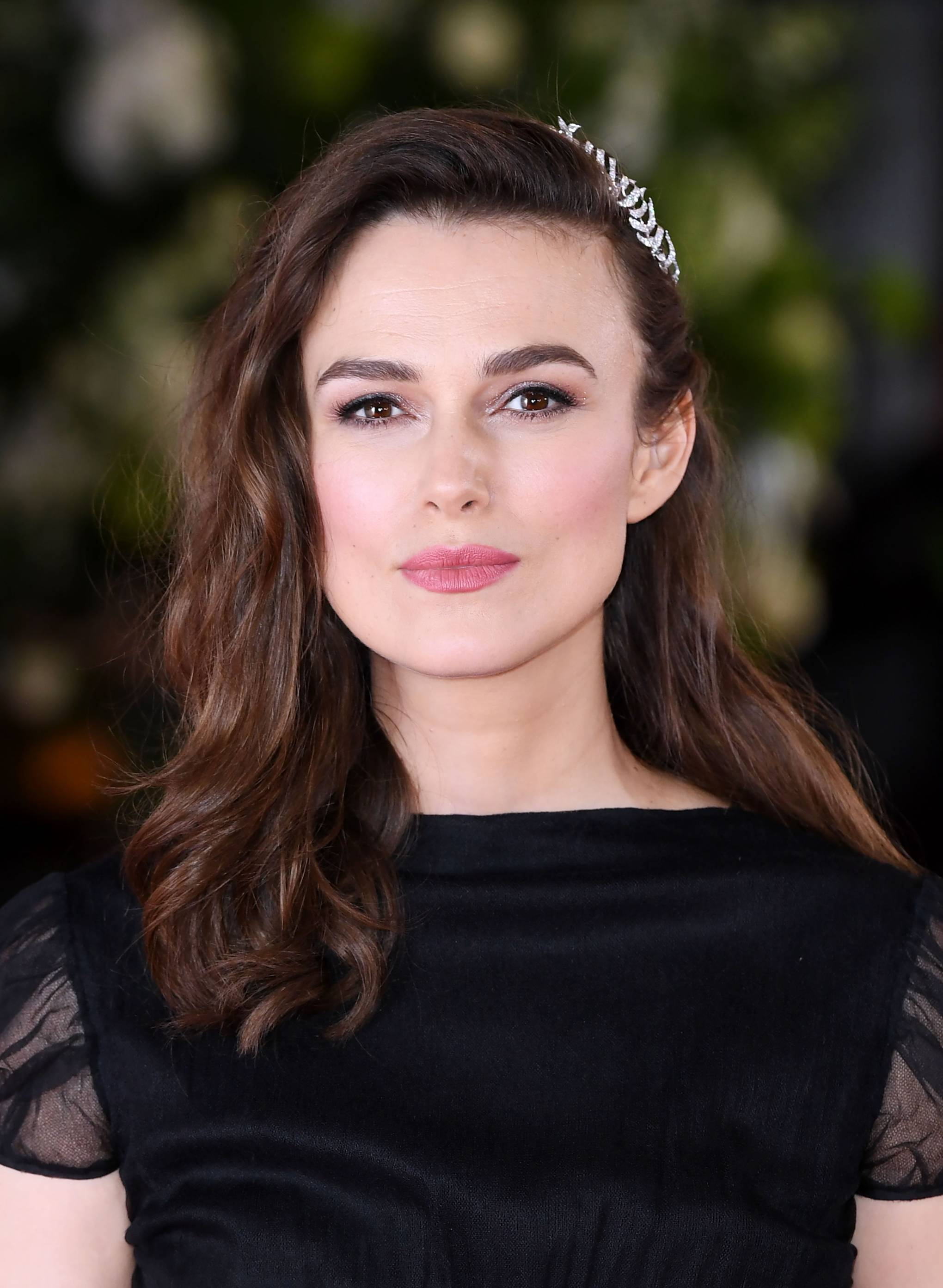 Keira Knightley On The Future For Women In Film | British Vogue