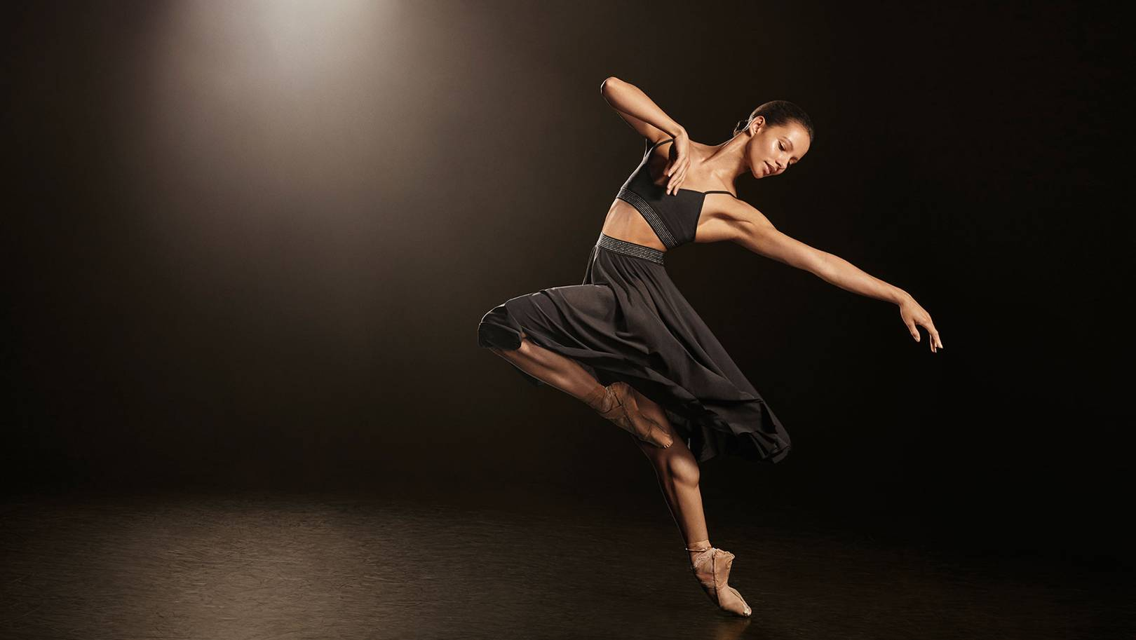 eabd3ea7a Francesca Hayward  What It Takes To Be A Ballet Dancer