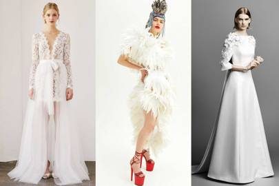 One Dress, Two (Or Three) Looks