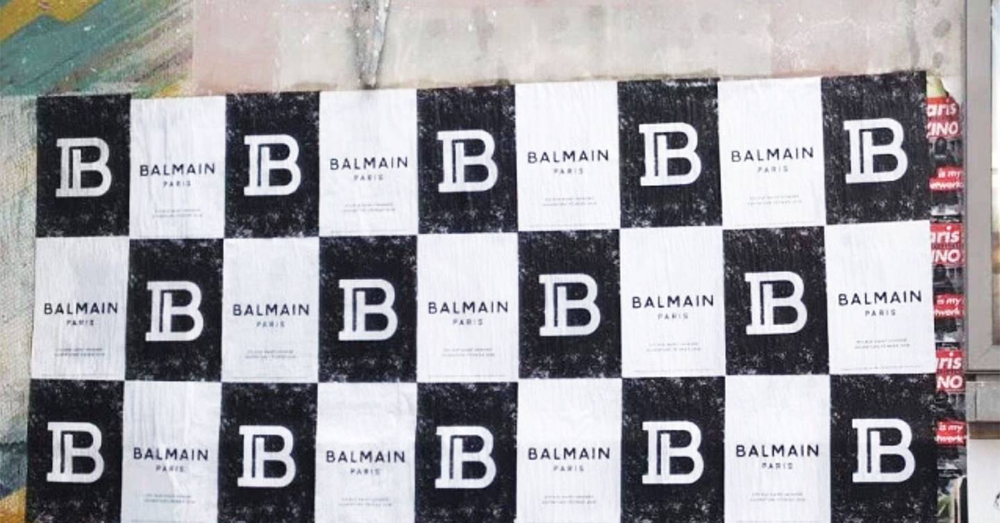 Will Olivier Rousteing's Balmain App Help Democratise Fashion?