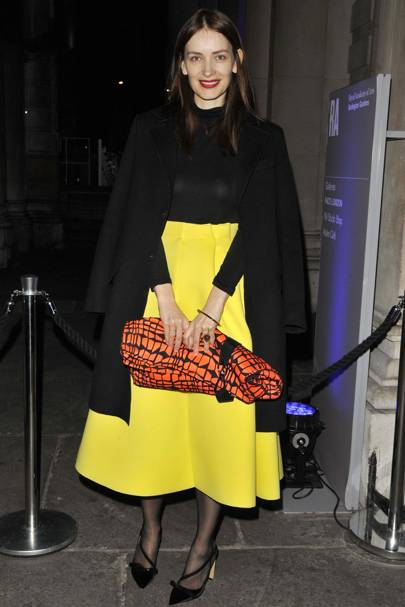 Royal Academy Schools Dinner & Auction event, London - March 25 2014