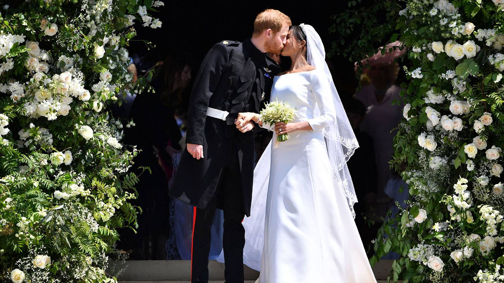 67fd3819169 Royal Wedding 2018  Everything You Need To Know