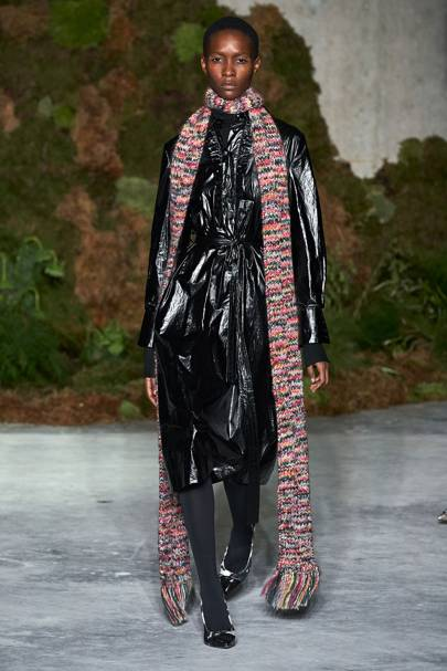 dce0fbbed04 Alexa Chung Autumn Winter 2019 Ready-To-Wear show report