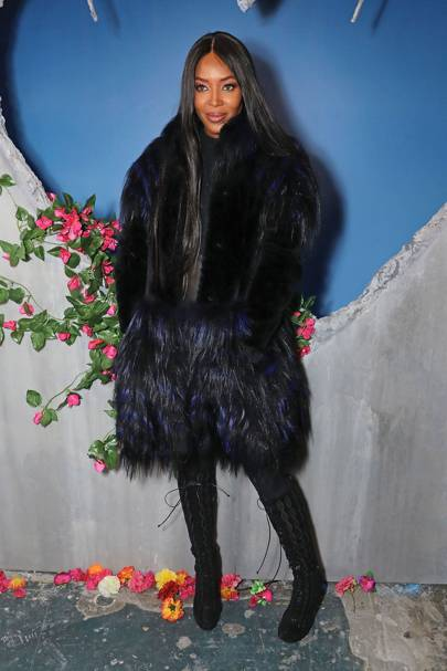 Diesel Make Love Not Walls party - February 19 2017