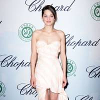 Chopard lunch - May 17 2013
