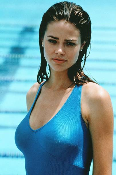 Denise Richards, Wild Things (1998)