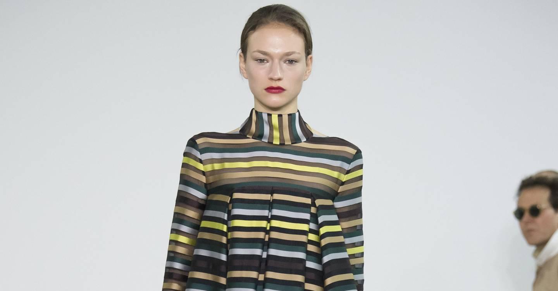 1b0bfffad4c7 Emilia Wickstead Autumn/Winter 2016 Ready-To-Wear show report | British  Vogue