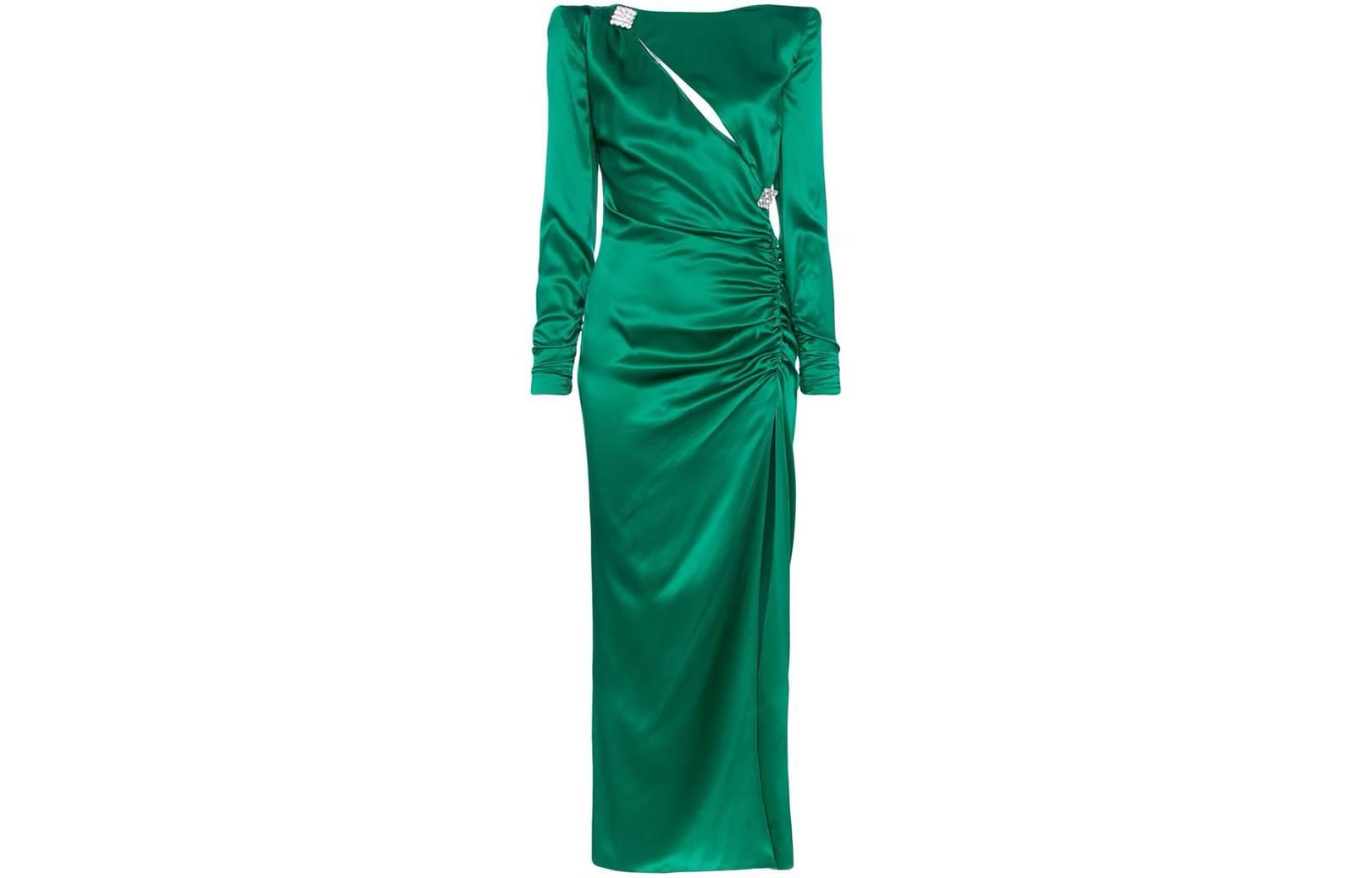 ac59aca1 Best Christmas Party Dresses 2018 | British Vogue