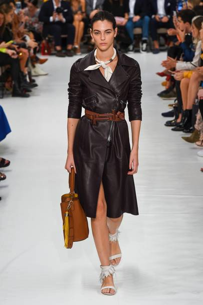 adb1283f7934f Tod s Spring Summer 2019 Ready-To-Wear show report