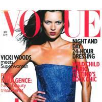 Vogue Cover, November 1997