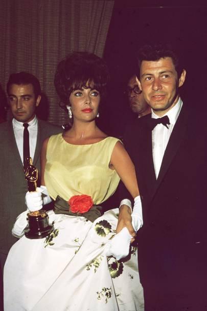 1961: Best Actress
