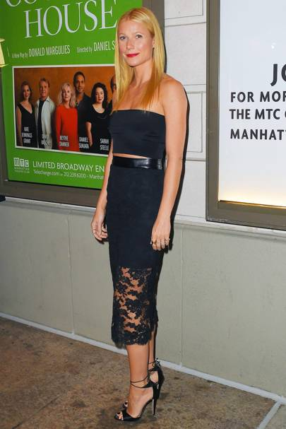 The Country House opening night, New York - October 2 2014