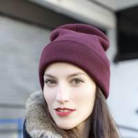 Micaela Savoldelli, seamstress