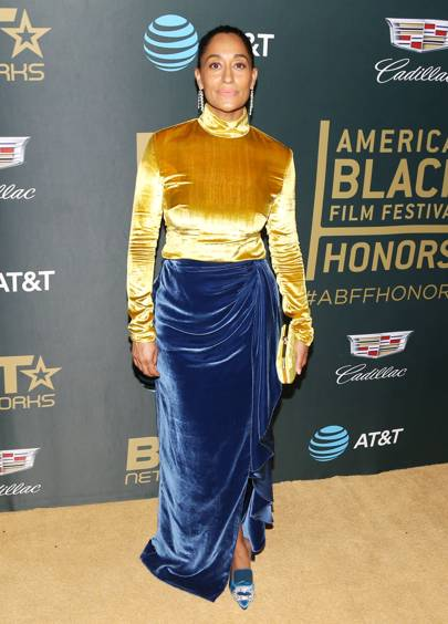 ABFF Honors, Los Angeles - February 25 2018