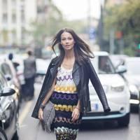 Kasia Ayerdrew, fashion editor