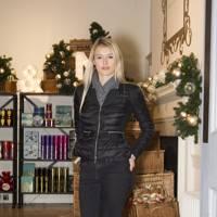 Charlotte Maslin, model