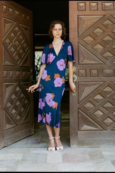 Dodo Bar Or Ida Dress.Dodo Bar Or Spring Summer 2019 Ready To Wear Show Report British Vogue