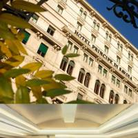 Where To Stay – Hotel Principe de Savoia