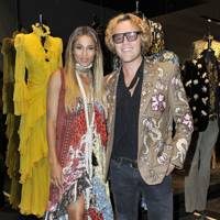 Cavalli boutique opening – September 22 2016