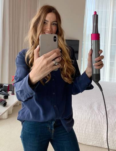 a688fe97f216ae It s been just over a week since I witnessed the announcement of Dyson s  new hair tool