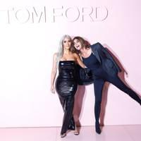 Tom Ford Show - September 6
