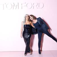 Tom Ford Show - September 6