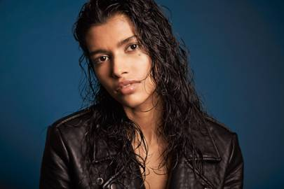 Pooja Mor: India, 24