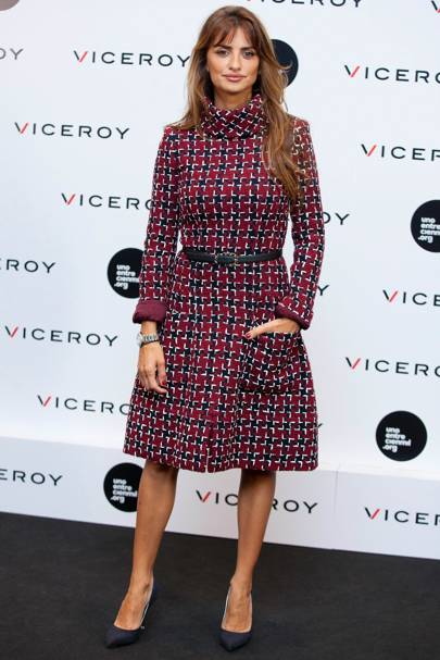 Viceroy press conference, Madrid - October 8 2015