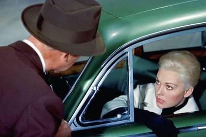 Vertigo, 1958